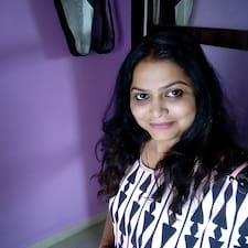 Chaitali S User Profile