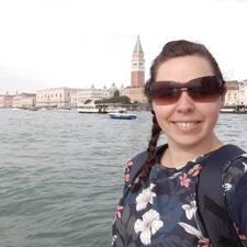 Stacey Kullanıcı Profili