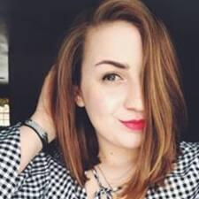 Profil korisnika Haley