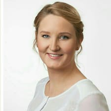 Katrín Björg Brugerprofil