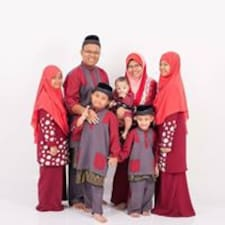 Profil utilisateur de Mohd Zazali