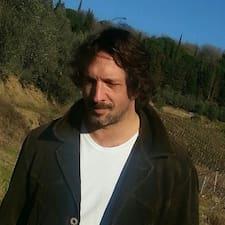 Профиль пользователя Leonardo