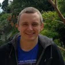 Sannikov felhasználói profilja