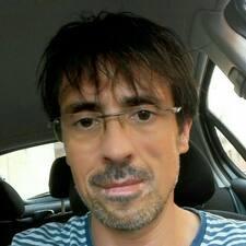 José Manuel Brukerprofil