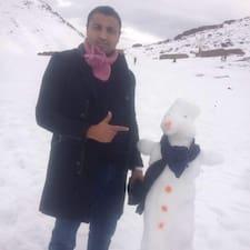 Bouchaib Kullanıcı Profili