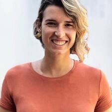Profilo utente di Priscyla Cavalcante Da