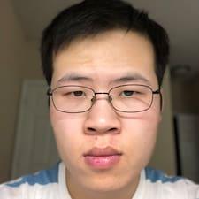 Профиль пользователя Xiang