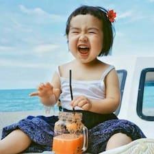 Nutzerprofil von 宁
