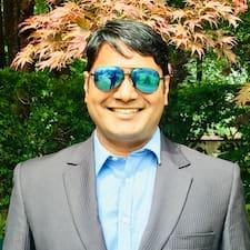 Pradeep Kumarさんのプロフィール