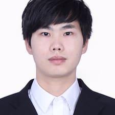安順 User Profile