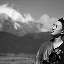 Profil utilisateur de Xunan
