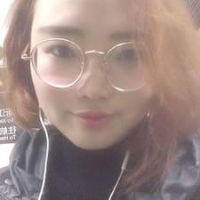Profil Pengguna 李玥潼