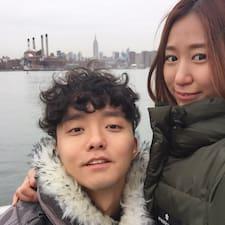 Το προφίλ του/της Eileen (Eunjung)