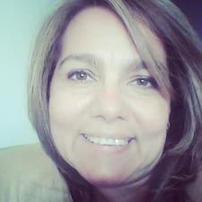 Profil korisnika Sonia Cristina