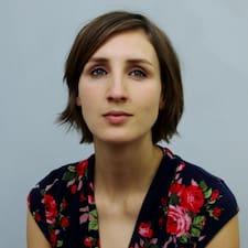 Profilo utente di Wiebke
