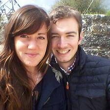 Profilo utente di Amélie Et Guillaume