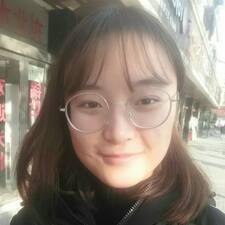 子芊 User Profile