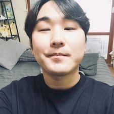 NamHyun的用戶個人資料