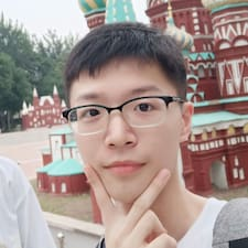 彦淇 User Profile