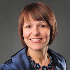 Tanya Brukerprofil