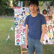 Heng Fai (Jason) User Profile