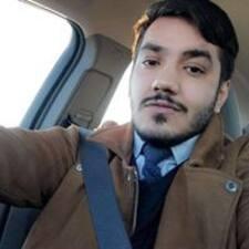 Profil utilisateur de Farhan