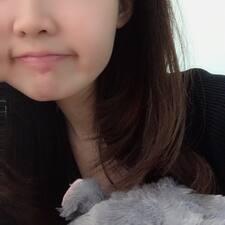 Användarprofil för 刘
