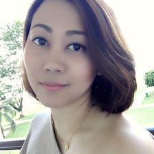 Profil Pengguna Hana