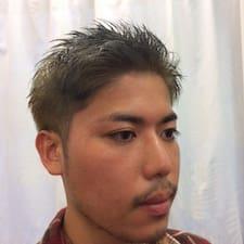 Το προφίλ του/της Christopher Takuya
