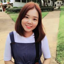 Profil utilisateur de Yuni