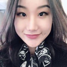 Sohyun Jennie User Profile