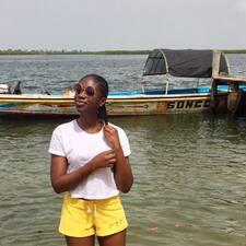 Abibatou User Profile