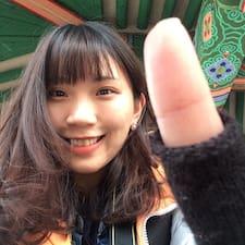 Profil korisnika Shiau