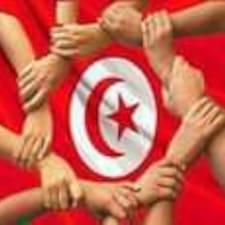 Abdelkader - Uživatelský profil