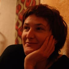 Odilia User Profile