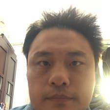 Profil utilisateur de 炎昇