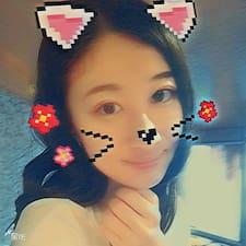 Profilo utente di 梦迪