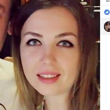 Mihaela的用戶個人資料