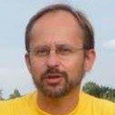 Pierre Jean User Profile
