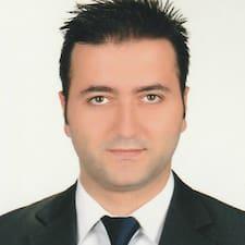 Ismail Kullanıcı Profili