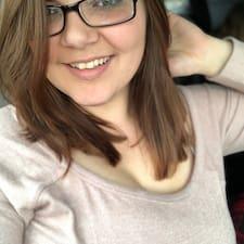 Jillian - Uživatelský profil