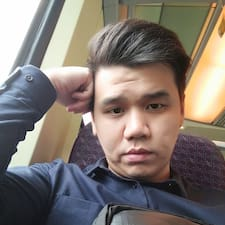 Profil korisnika Boon Yun