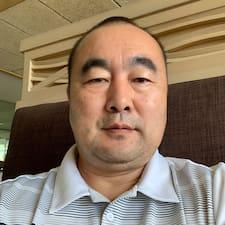 Profil utilisateur de Jujiang