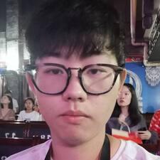 佳闽 felhasználói profilja
