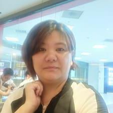 Profil utilisateur de 张磊烨