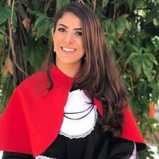 Profil korisnika Louislene Canhim