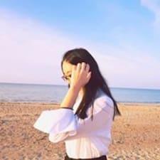 Профиль пользователя Xue Er