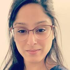 Jasmin - Uživatelský profil
