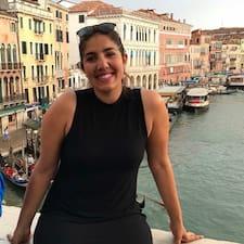 Yessenia Andrea User Profile