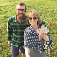 Sean And Katherine User Profile